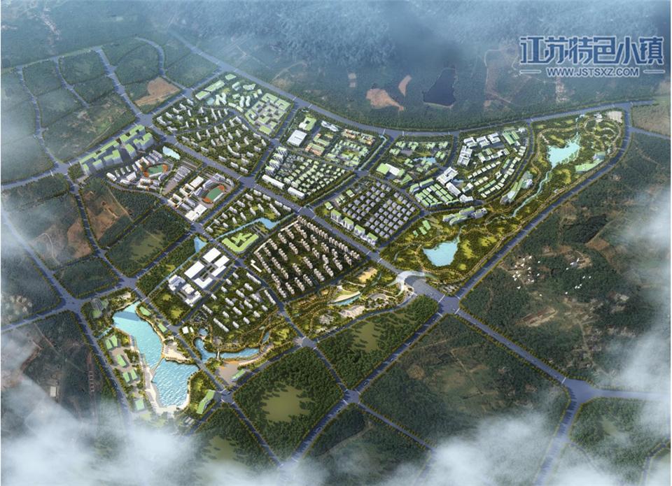 江北设计小镇