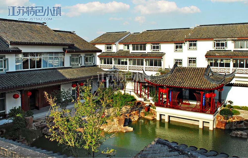 中国刺绣艺术馆