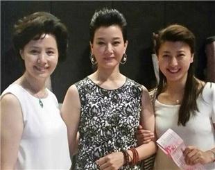 揭秘:古巨基与助理老婆陈英雪20年情史图片