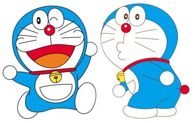 哆啦a梦98岁生日快乐 回忆童年的蓝胖子