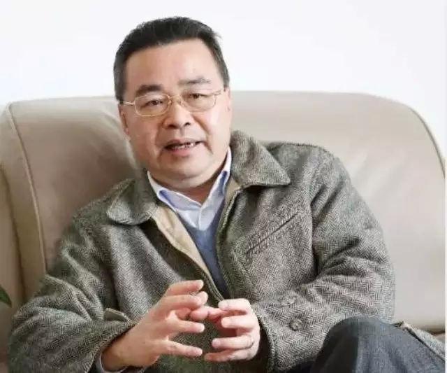 專訪馬可波羅瓷磚董事長黃建平