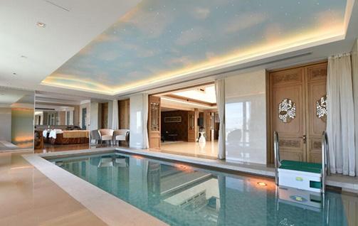 北京最贵豪宅 每平米50万的房子长啥样?