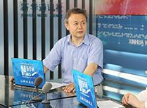 李燦:讓烈士文化強化中華民族的精神支柱