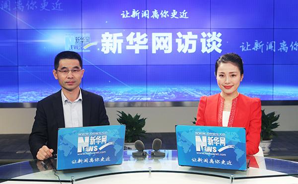 專訪常熟農商銀行行長助理彭曉東