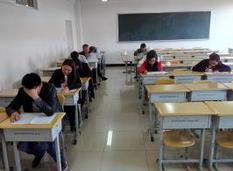 南京新教師招考英語筆試成績無效 15日重考試