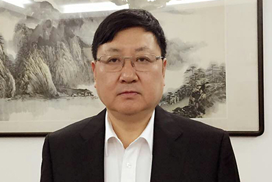 肖天奉:強化檢察監督職能 助推淮安跨越發展