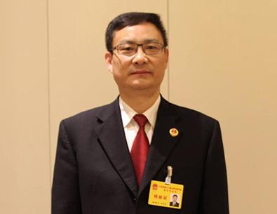 孫光永:聚焦檢察監督主業 護航經濟社會發展