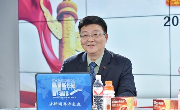 肖偉:以國法護國粹 鼓勵中醫藥技術創新