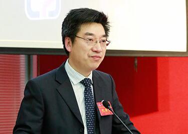 陳寶智:讓黨建成為看得見的生産力