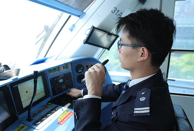 """""""老司機""""是這樣煉成的——南京地鐵司機的""""人生""""軌跡"""