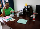 蘇州禁毒社工的一天:平凡不平庸