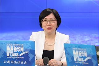 专访三胞集团总裁、南京新百集团董事长杨怀珍