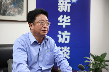 专访南钢集团董事长、江苏智能制造联盟理事长黄一新