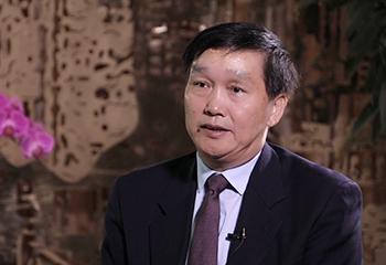 專訪中化國際總經理劉紅生