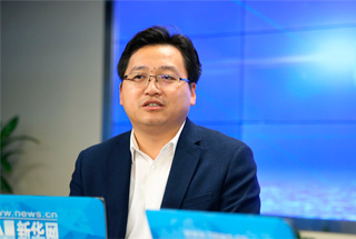 專訪浦口經濟開發區管委會主任曹衛華