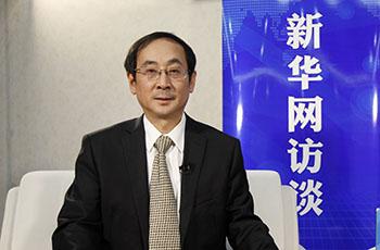 专访中国汽车工程学会常务副理事长兼秘书长张进华