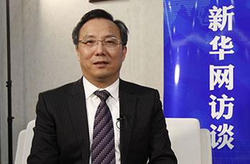 專訪江蘇省如皋市委常委、如皋經濟技術開發區黨工委副書記馬金華