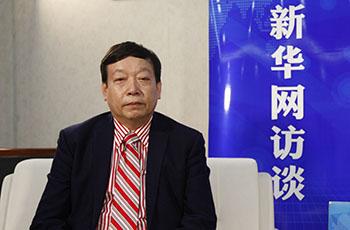 专访中国青年汽车董事局主席、总裁庞青年