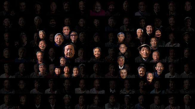 南京大屠杀80周年祭——幸存者群像实录