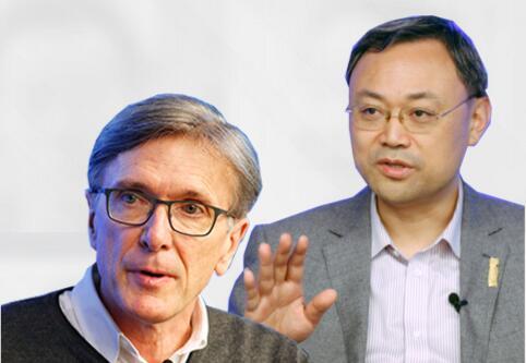 克里斯·马吉 张建军:珍惜和平就是最好的纪念