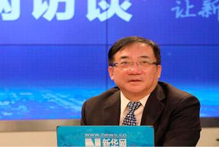 专访江苏股权交易中心董事长胡智
