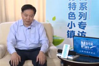 专访协鑫集团控股有限公司董事长朱共山