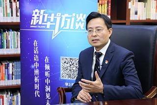 蔡龙:创新棚改融资模式,激发科技创新活力