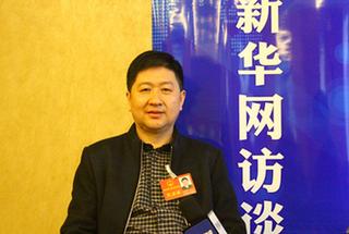 孙达华:新时代新作为 人大代表要多提好建议