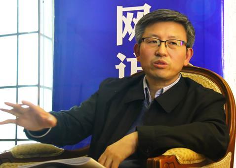 惠荣昌:军民融合发展 创新引领未来