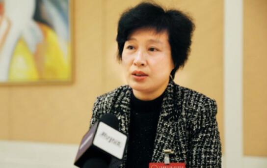 缪志红:做好生育政策衔接 完善相关配套措施