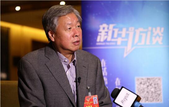 陆强:推动民营经济发展 工商联需更多担当
