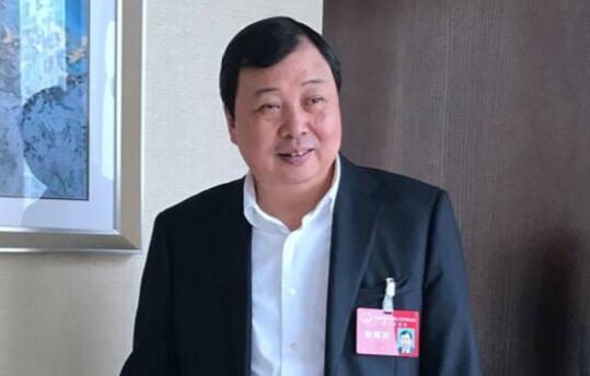 吴协恩:经济发展高质量  百姓生活高水平