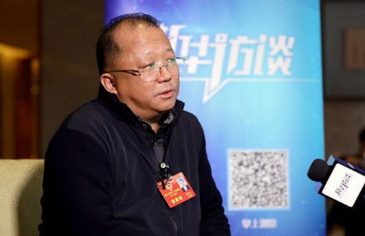杨宗义:现在是民营企业创新发展的最好年代