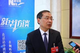 杨桂山:构建完善创新体系 打造南京创新名城
