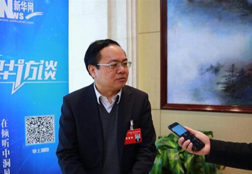 毛永庆:军民融合发展 服务经济社会