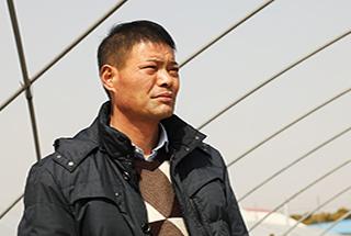 张道衡:走在田间地头的致富带头人
