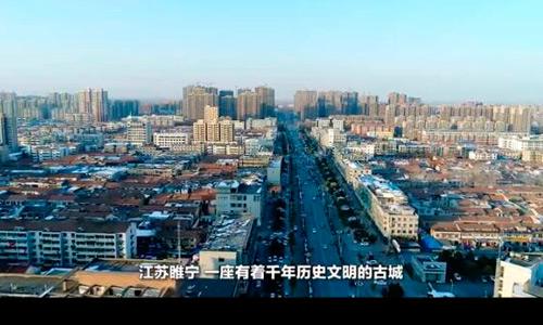 """江苏睢宁:""""土地治理""""下的乡村振兴之路"""