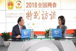 周铁根:徐州加快建设淮海经济区中心城市