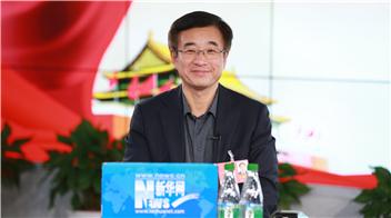 王辰:用經濟手段推動控煙 吸引最優秀人才從醫