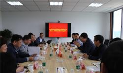 国家发改委价格司领导调研江苏绿色发展价格政策