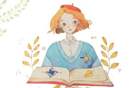 美图丨世界读书日,让阅读成为习惯