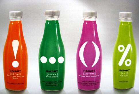 科普丨这些饮料标签小秘密,你懂吗?