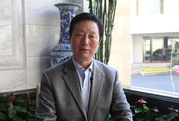 長江經濟帶的發展和改革開放的進程基本同步