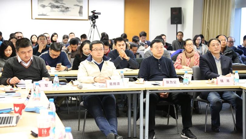 """""""領軍秀""""舉辦東南大學校友會專場路演"""