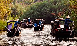 第十三届中国湿地生态旅游节