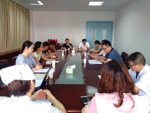 鎮江市物價局組織聯動巡查規范基層醫療收費