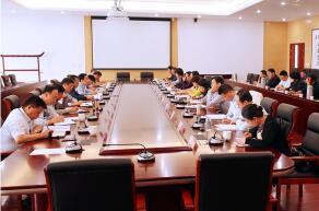 南京市物價局召開全市價格執法工作會議