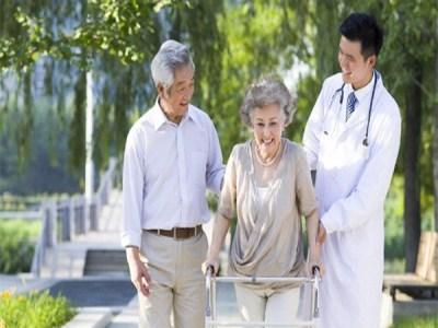 """""""当你老了""""你想如何养老 融合海外经验的养老机构试水南京"""