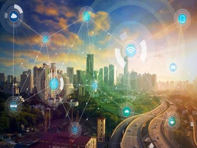 数字新经济 物联新时代 2018世界物联网博览会云平台上线