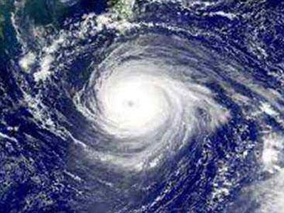 """台风""""安比""""将在浙江沿海登陆 江苏地方海事部门严阵以待"""